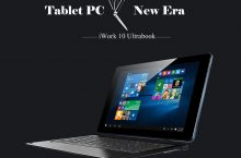 Cube iWork 10, cuando una tablet también es ordenador
