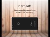 Cubot S550, un Smartphone tan modesto como completo