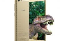 Cubot Dinosaur, análisis de este nuevo smartphone chino