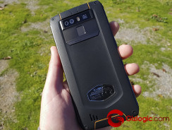 Cubot King Kong 3, teléfono con una bestial batería de 6.000 mAh