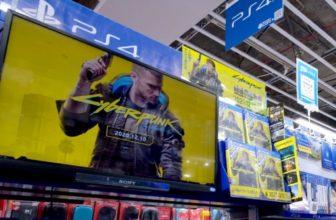 Cyberpunk2077 es retirado de la PS Store y Sony ofrece reembolsos