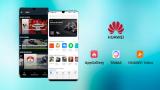 Cómo descargar DAZN en tu smartphone Huawei