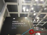 #IFA17: DJI Phantom 4 Pro Obsidian y Mavic Pro Platinum