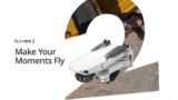 DJI Mini 2, un dron muy compacto, potente y renovado