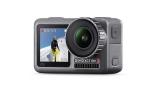 DJI Osmo Action, una pequeña cámara de acción 4K con doble pantalla
