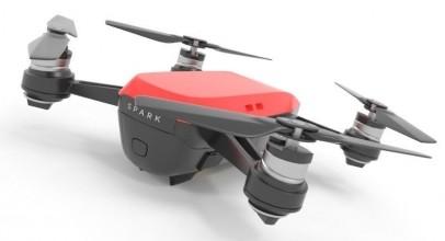 DJI Spark, así es uno de los mejores drones del momento