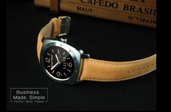 Smartwatch DM88,  ¿qué nos puede ofrecer un reloj chino barato?