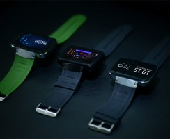 DOMINO DM98, analizamos este smartwatch con pantalla grande