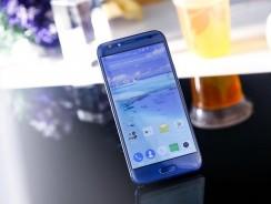 La pantalla del DOOGEE BL5000 tiene mejor brillo que el Mi6 o el iPhone 6