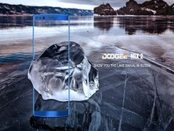 DOOGEE anuncia el lanzamiento del nuevo DOOGEE MIX 2