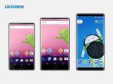 DOOGEE MIX Plus será uno de los primeros en traer Android Oreo