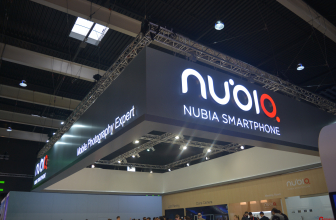 #MWC17: ENTREVISTA: Hablamos con Ni Fei, vicepresidente senior de Nubia