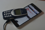 Throwback Thursday: Nokia 3310, el mayor clásico