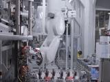 Daisy de Apple, un robot para reciclar iPhones