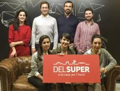 DelSúper, una nueva app para hacer la compra