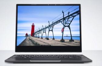 #CES2017: Dell Latitude 7285, el nuevo 2 en 1 con carga inalámbrica