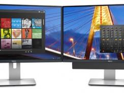 Dell UltraSharp U2515H, gran resolución en pocas pulgadas