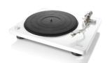 Denon DP-400, el mejor tocadiscos moderno de la gama media