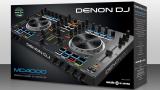 Denon MC4000, controlador de 2 decks para Serato DJ
