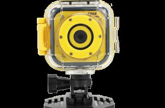 Denver ACT-1303, conoce esta cámara deportiva HD realmente asequible