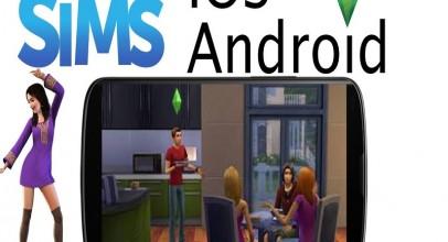 Descargar Los Sims gratis para iOS y Android, ya es posible