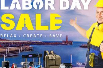 Ofertas en tecnología por el Día del Trabajo