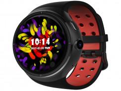 Diggro DI06, un smartwatch deportivo con cámara HD