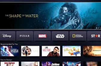 Disney+ añade elcatálogo deStary aumenta el precio de la suscripción en España