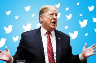 Donald Trump perderá sus privilegios de Twitter en enero