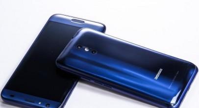 Doogee BL5000: Honor Magic + Xiaomi Mi Max por 150 dólares