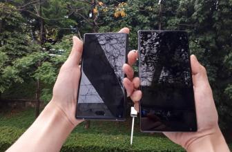 Cuidado Xiaomi, llega el DOOGEE MIX sin marcos