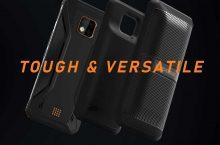 Doogee S95 Pro, Smartphone resistente con diseño modular