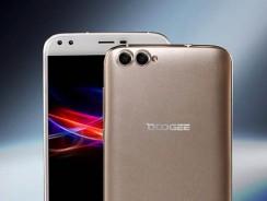 Doogee X30, el primer smartphone con cuatro cámaras del mundo