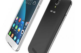Nuevos móviles baratos: Doogee X6 y Doogee X6 Pro