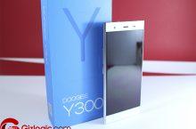 Doogee Y300, videoreview con nuestras impresiones