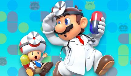 Dr. Mario World, el nuevo juego de Nintendo para móviles