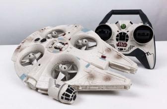 Drones de Star Wars, por fin llegan a España