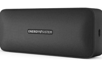 Energy Sistem Music Box 2+, altavoz portátil con Bluetooth 5.0 y TWS