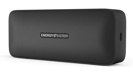 Energy Sistem Music Box 2+, altavoz portátil con Bluetooth 5.0 y TWS