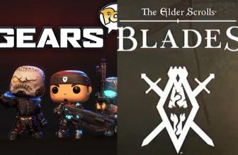 Dos importantes juegos anunciados para móviles durante E3 2018
