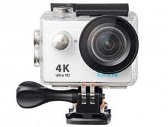 EKEN H9s, cámara 4K barata al alcance de todos
