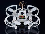 EMAX Babyhawk, el minidrone más completo
