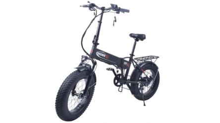 """ENGWE EP-2, una bicicleta eléctrica con calidad """"Premium"""""""