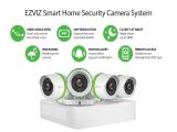 EZVIZuna cámara para controlar lo que pasa en tu hogar