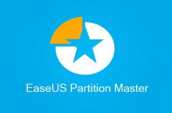 EaseUS Partition Master Free 12.10, ¿para qué sirve?