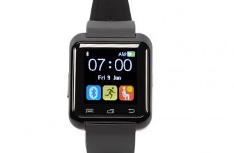 EasySMX, un smartwatch de bajo coste que nos ha gustado