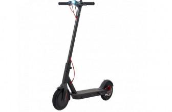 Ecogyro S9, patinete eléctrico de gran relación precio-calidad