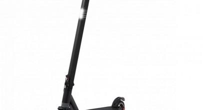 Ecogyro S6, un patinete eléctrico para dominar las calles
