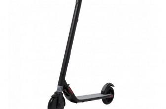 Ecogyro S8, presentamos un patinete eléctrico bien equilibrado