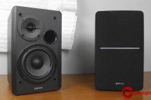Edifier R1280DB, análisis de estos altavoces 2.0 Bluetooth